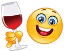 :,wine: